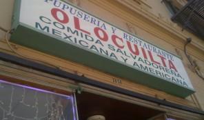 Olocuilta Salvadoran Restaurant
