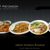 Pho Saigon: Korean Pho