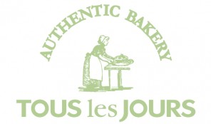 Tous Les Jours: French-Korean Bakeshop on Olympic