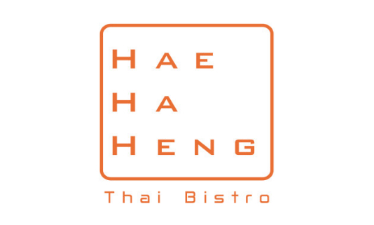 Hae Ha Heng Thai restaurant
