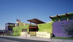 Mariposa Primary School