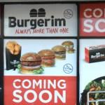 Burgerim in Koreatown LA