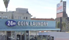 Laundromat in Los Angeles