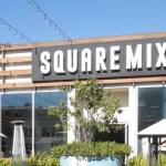 Square Mixx in Koreatown LA