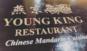 Young King Restaurant