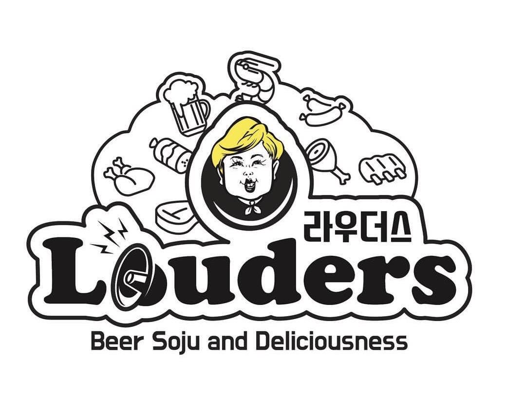 Louders logo