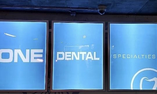 One Dental Clinic at Madang in Los Angeles