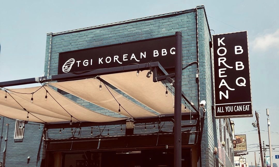 TGI Korean BBQ Restaurant
