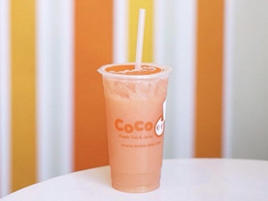 Coco Fresh drink