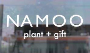 Namoo Plant Shop in LA
