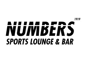 Numbers Sports Lounge