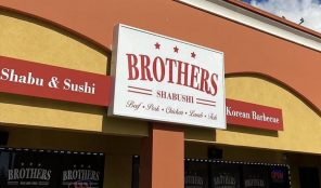 Brothers Shabushi Restaurant