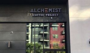 Alchemist Coffee Los Angeles