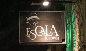 Escala Koreatown Gastropub