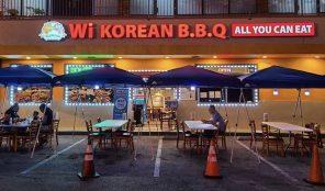 Wi KBBQ Restaurant