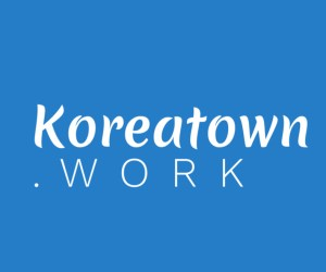 Koreatown Work