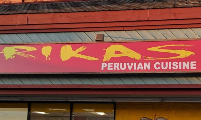 Peruvian Restaurant in Los Angeles