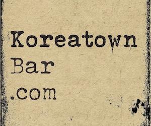 Koreatown Bar