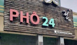 Korean Pho in Los Angeles