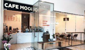 Cafe Mooi