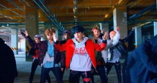 """الفيديو الموسيقي لاغنية BTS """"Not Today"""" يحطم رقما قياسيا اخر"""