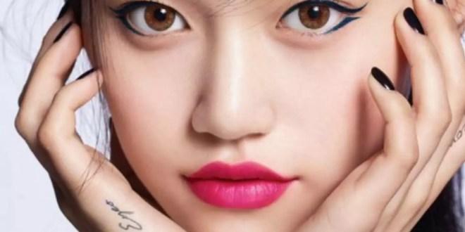 Kim Doyeon من Weki Meki تتحدث عن الجمال و المكياج وهواياتها المفضلة