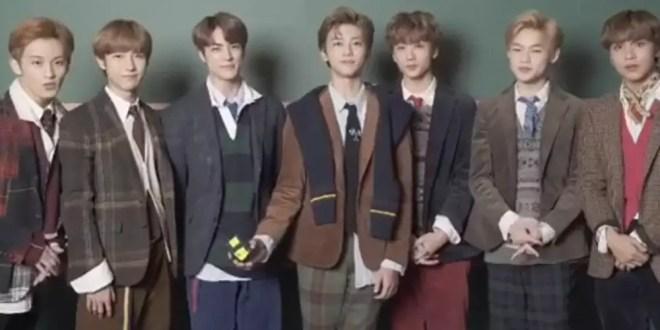 NCT Dream يعلنون عن إصدار أغنية SM Station لنهاية السنة بفيديوهات تشويقية جديدة