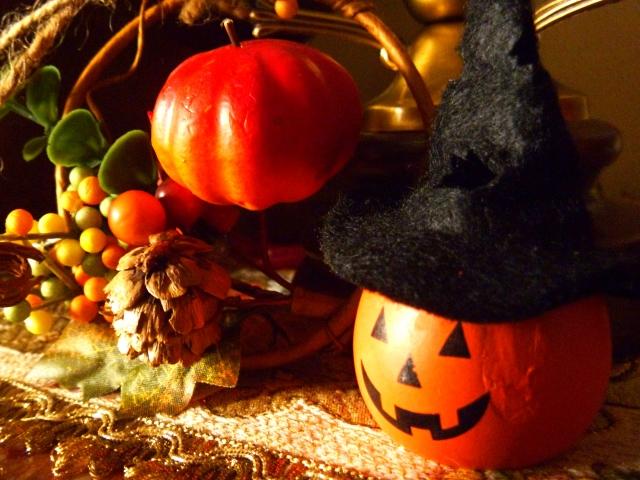 新津のハロウィンを子供と楽しむ!駐車場情報や仮装について