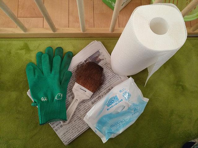 ペレットストーブの掃除は毎日必要?灰や煙突の掃除の方法について。