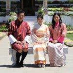 眞子様王族と記念写真、海外発信 花の博覧会カテーシーなど画像