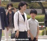 悠仁さま 広島の平和公園訪問、原爆犠牲者を慰霊*愛子さまサマースクール参加の感想文