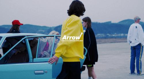 【ADER ERROR】 匿名のデザイナー達が立ち上げた韓国ソウルを拠点とする大人気ファッションブランド