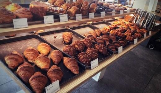 【ヨンナムドン】美味しいパンと、コーヒー。『fave bakery』