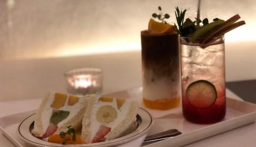 【ウルチロ】フルーツサンドの断面美で人気になったカフェ『文化社』