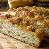 The Ultimate Focaccia