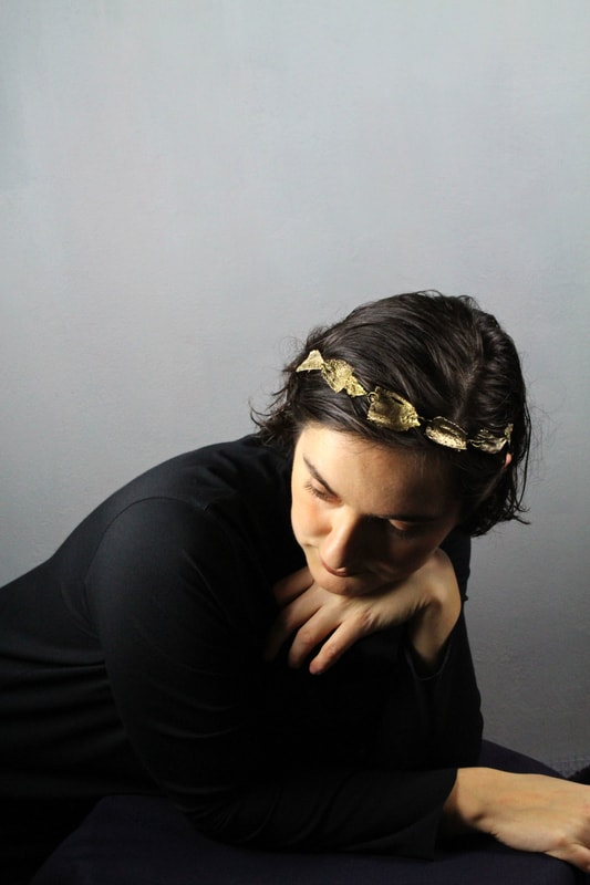Vlasová stuha Drahomíra