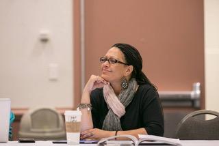 Dr Stephanie Troutman