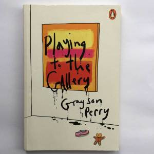 Book Grayson Perry Cover