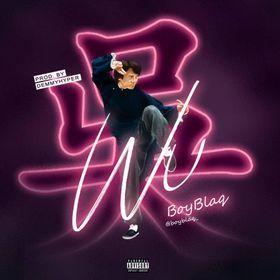 BoyBlaq - Wu