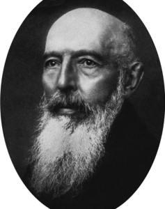 ハンセン病を発見したアルマウル・ハンセン博士