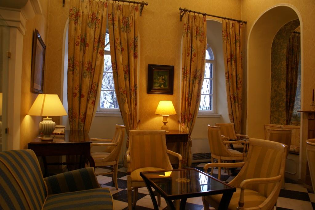 Korfucorfu De Korfu Quot Hotel Cavalieri Quot In Korfu Stadt
