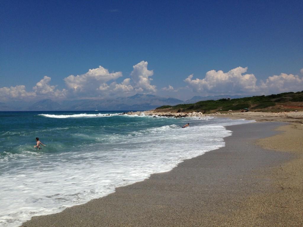 Korfu Urlaub Ferienh 228 User Auf Korfu Korfucorfu De