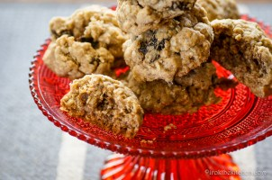 Oatmeal Raisin Cookies-15