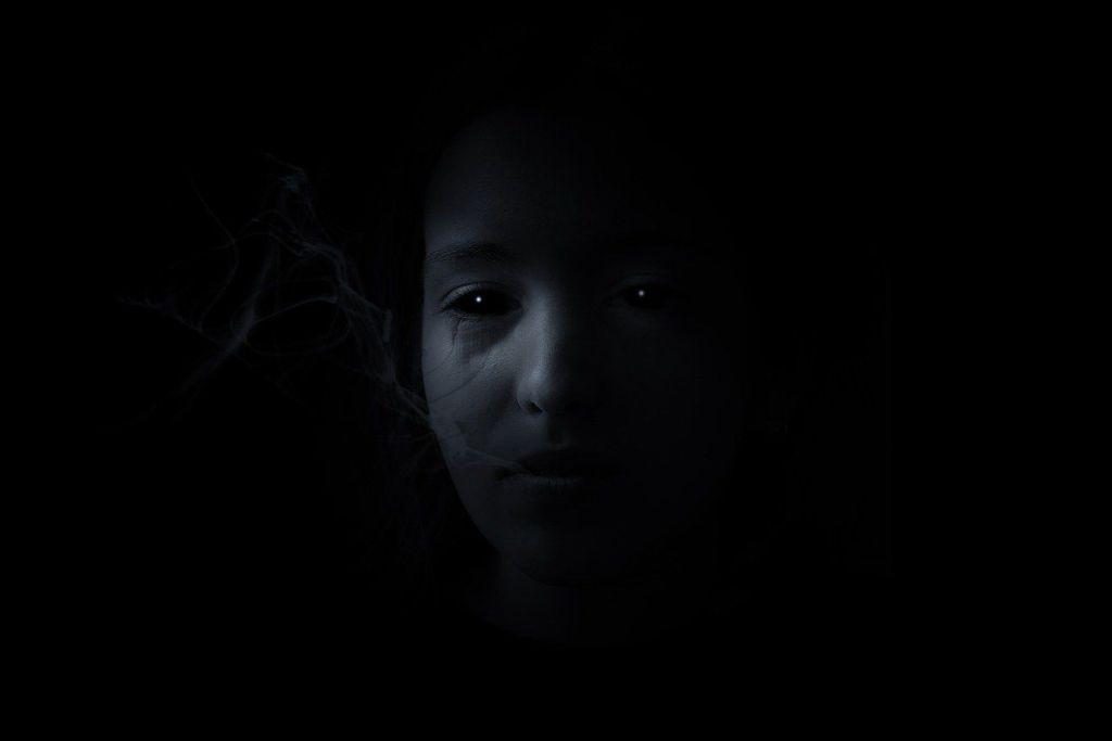 Mr Bloack - El ojos de sombra - Hanna Mirando Verdugo