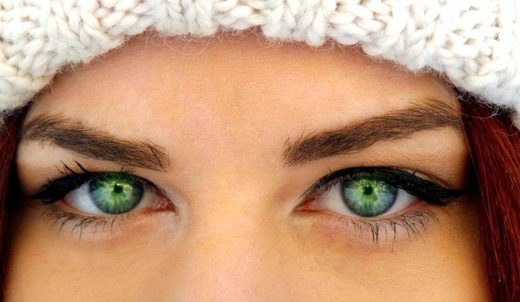 Ojos verdes - Emilio Arce