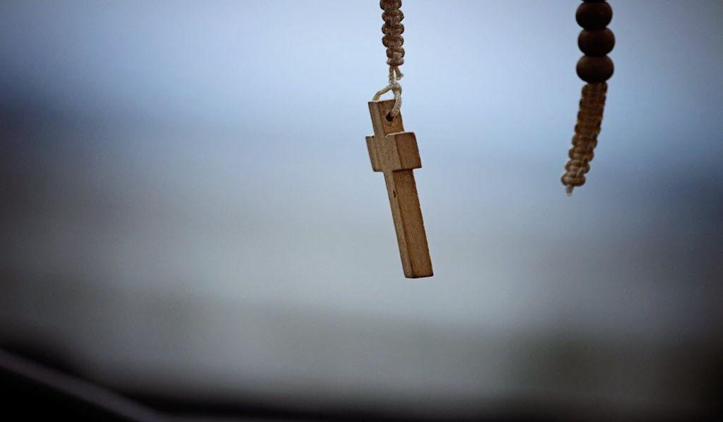 Crucifijo - Jesus Chávez