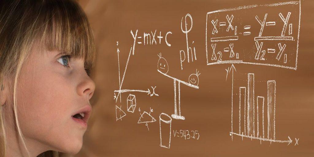 Algo de Geometria y Algebra - Carlos Padilla