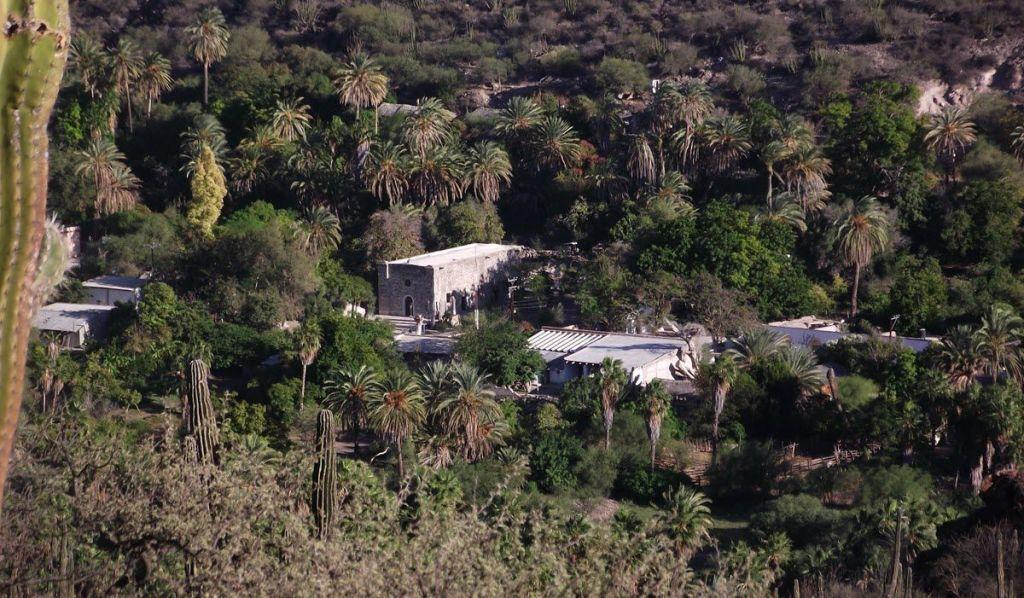 San Miguel de Comondu BCS