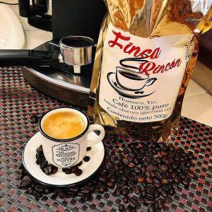 Café FINCA RINCÖN de Veracruz