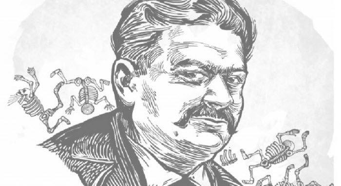 Jose Guadalupe Posada - Miguel Aviles Castro